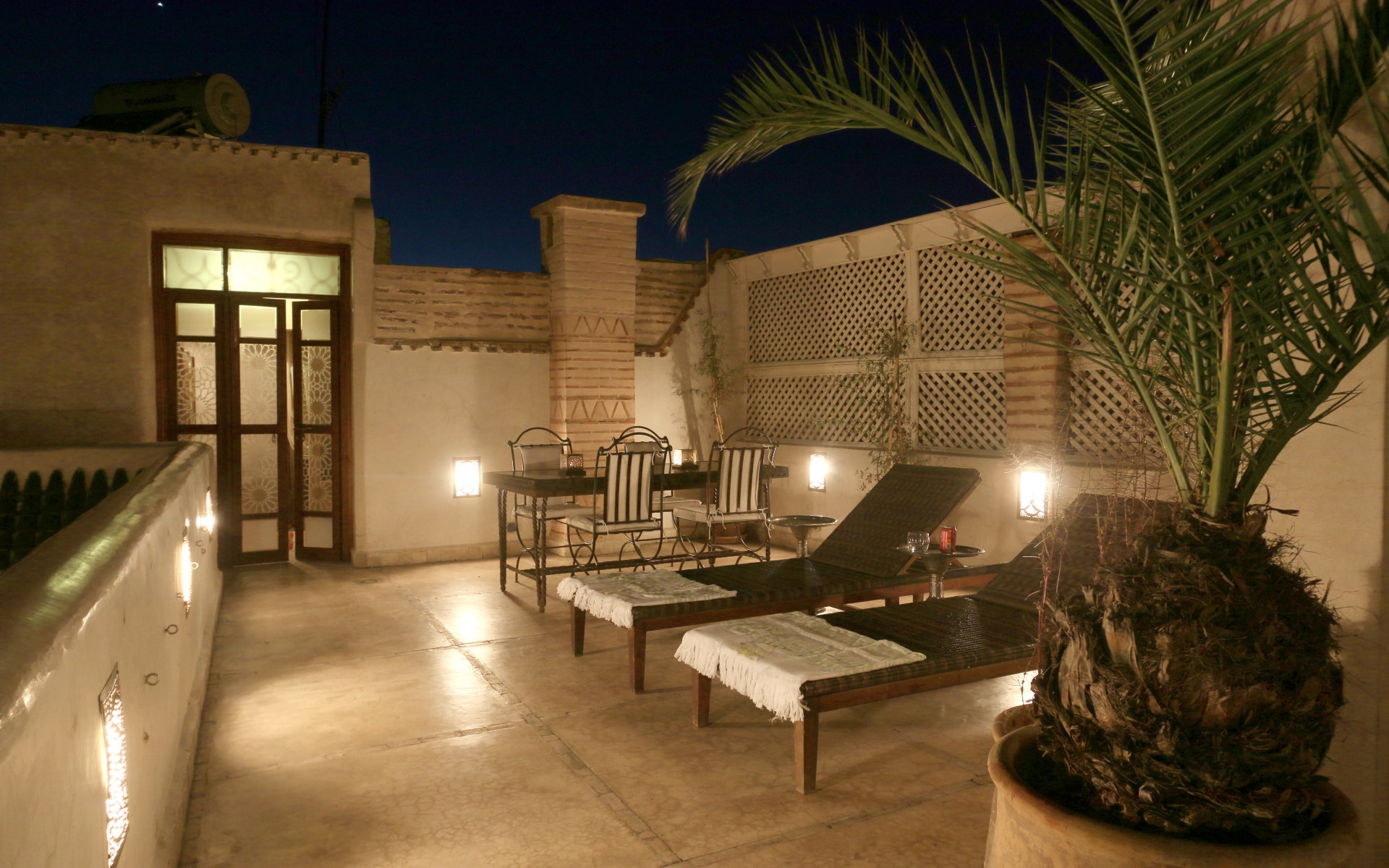 Riad Jaune Safran | Private Rental | Marrakech