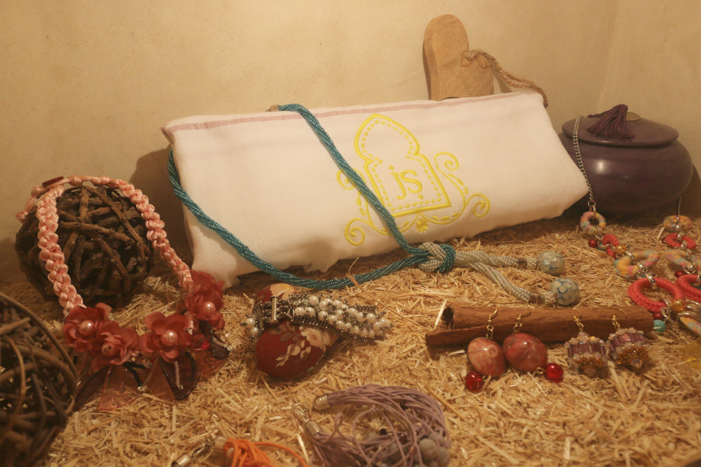 Shopping Boutique | Riad Jaune Safran